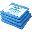 Aero Towel Microfiber Cloth - 4 Pack