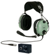 David Clark H10-13XP Panel Mount ANR Headset