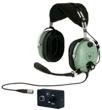 David Clark H10-13XP Panel Mount ANR Headset