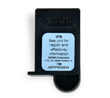 Garmin 3 MB Flash Card Kit for Jeppesen NavData Blue Label