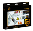 UPS 13 Piece Airport Play Set