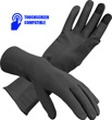 Touchscreen Compatible Nomex Flight Gloves