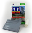 Restop1 Disposable Travel Toilet 3 Pack