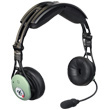 David Clark Pro-X2 ANR Headset - 6 pin Panel Power