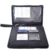 Zippered Logbook Cover - Master Size
