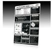 APR Instrument Flight Desk Placards