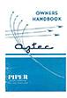 1960-1961 Piper PA23-250 Aztec Owner's Manual (753-571)