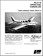 1977-1978 Piper PA-28R-201T Turbo Arrow III Pilot's Information Manual (761-636)