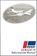 1995 & up Piper PA-34-220T Seneca IV Pilot's Information Manual (761-872)