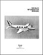 Piper PA-31 Navajo Pilot's Information Manual SN 1 to 659,661 to 711 (761-456)