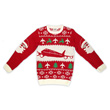 Ugly Christmas Sweater for Pilots