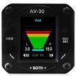 uAvionix AV-20S Multi-Function Display - Certified