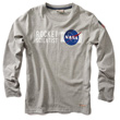 NASA Logo Long Sleeve T-Shirt