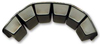 Sigtronics Headset Headband Cushion