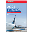 2021 FAR for Flight Crew Book - ASA