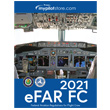 2021 eFAR for Flight Crew Federal Aviation Regulations eBook