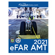 2021 eFAR for AMT Federal Aviation Regulations eBook