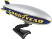 Goodyear Blimp 1/350 Scale Model