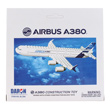 Airbus A380 Building Block Construction Toy