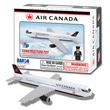 Air Canada Building Block Construction Toy