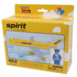 Spirit Airlines Building Block Construction Toy