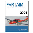 Jeppesen 2021 FAR/AIM Manual
