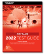 Aviation Maintenance Test Guide - Airframe