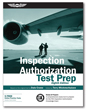 Inspection Authorization Test Prep Book