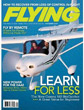 Flying Magazine One Year Subscription