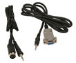 Vertex VXA-710 Programming Cable and Adapter
