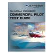 Jeppesen Commercial Airmen Knowledge Test Guide