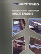 Jeppesen GFD Multi-Engine Textbook
