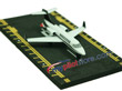 Private Jet Hot Wings Die-Cast Airplane