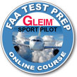 Gleim Sport Pilot Knowledge Test Online Software