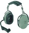 David Clark H3531 Ground Support Headset