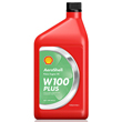 AeroShell W100 Plus Aviation Oil - 12 Quart Case
