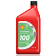 AeroShell 100 Mineral Oil Aviation Oil - 12 Quart Case