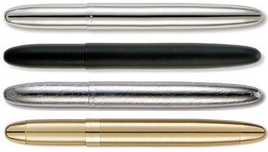 Fisher Bullet Space Pen - MyPilotStore.com