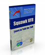 Squawk VFR Communication Training CD