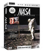 NASA:  A Retrospective 4-DVD Set