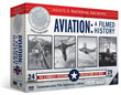 Aviation:  A Filmed History (24 DVD Set)