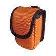 Oximeter Carrying Case - Orange
