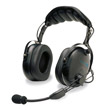Flightcom 4DLX Headset