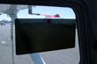 Moveable Sun Visor