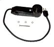 David Clark M-1/DC Dynamic Amplified Microphone 12948G-14