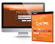 ASA Commercial Pilot Test Prep Book / Prepware Software Bundle
