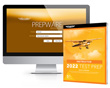 ASA Certified Flight Instructor Test Prep Book  / Prepware Software Bundle