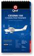 Cessna 150 Checklist Qref Book