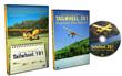 Tailwheel: 101 AND Tailwheel 201 DVD Combo