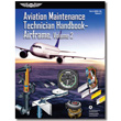 Aviation Maintenance Technician Handbook: Airframe Volume 2